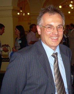 Peter Odrakiewicz